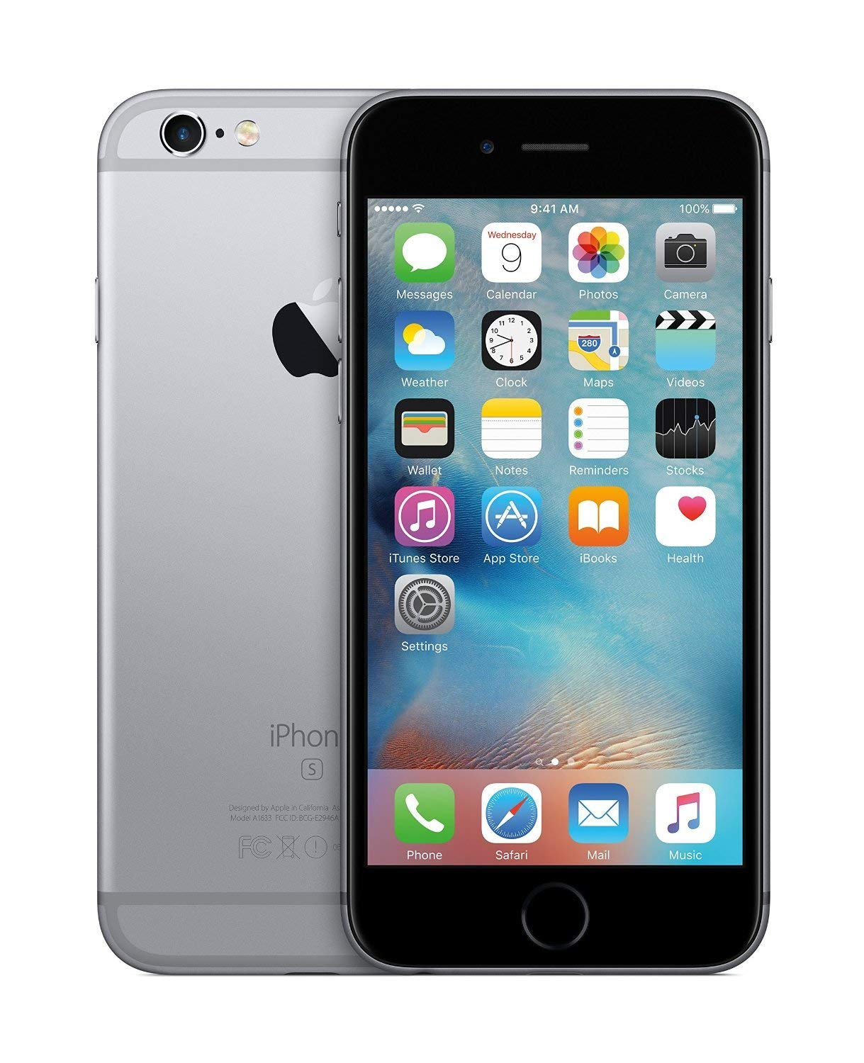 Apple iPhone 6S 64GB