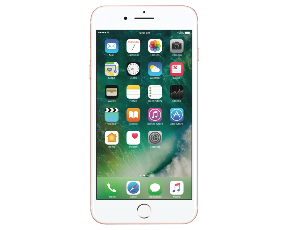 Compare prices for Apple iPhone 7 Plus 128GB Rose Gold Unlocked Sim Free In Used Condition