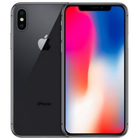 the best attitude 3a072 a7872 Apple iPhone X 64GB