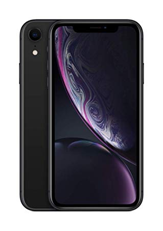 Apple iPhone XR 128GB Black Unlocked Sim Free Brand New cheapest retail price