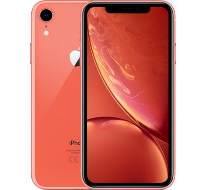 Apple iPhone XR 128GB Orange Unlocked Sim Free Brand New cheapest retail price