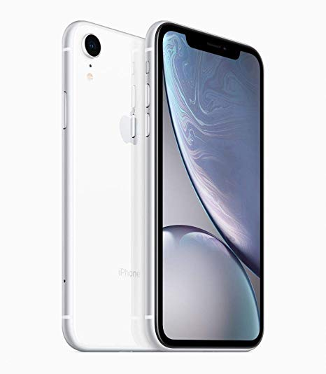Apple iPhone XR 128GB White Unlocked Sim Free Brand New cheapest retail price
