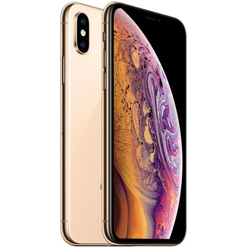 Apple iPhone XS 256GB Gold Unlocked Sim Free Brand New cheapest retail price
