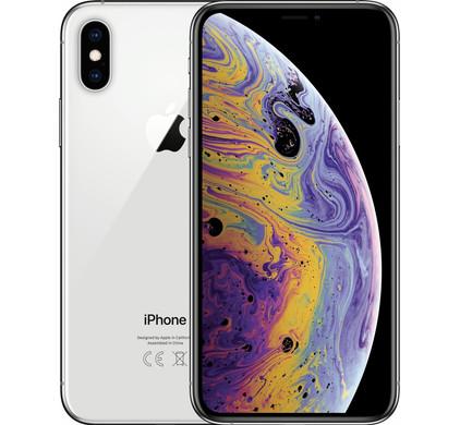 Apple iPhone XS 256GB Silver Unlocked Sim Free Brand New cheapest retail price