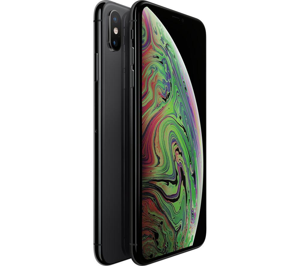 Apple iPhone XS Max 256GB Grey Unlocked Sim Free Brand New cheapest retail price